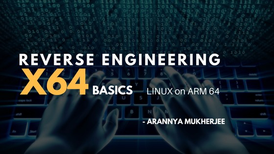 Reverse Engineering x64 Basics – Linux on ARM64 – Checkmate