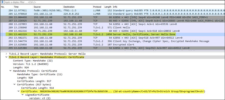Bypassing Detection for a Reverse Meterpreter Shell – Checkmate