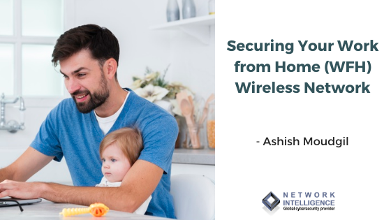 work-from-home cybersecurity